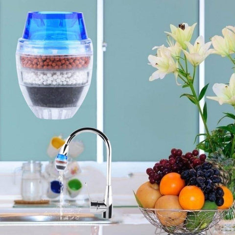 Image of Tap Water Purifier - Happy Trends Outlet