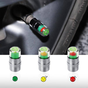 Tire Pressure Monitor - Happy Trends Outlet