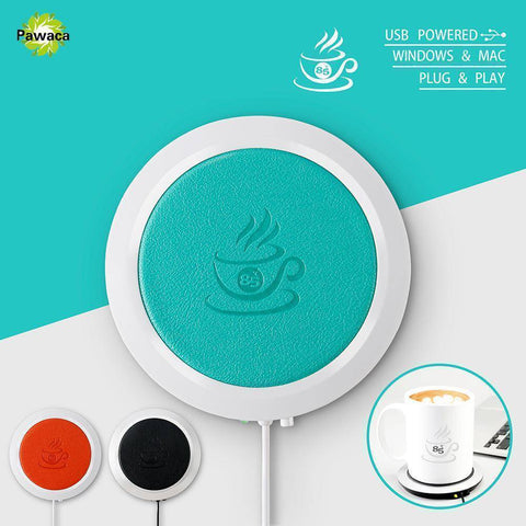 Image of USB Mug Warmer - Happy Trends Outlet