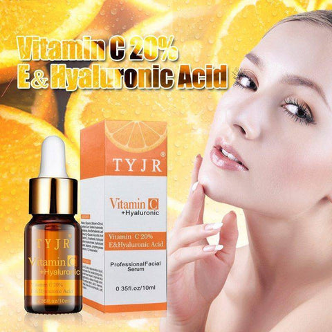Image of Vitamin C Essential Oil Dark Spot remover - Happy Trends Outlet