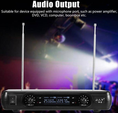 Image of Wireless Home Karaoke System - Happy Trends Outlet