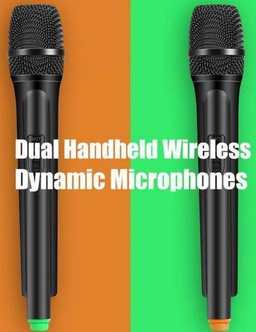 Wireless Home Karaoke System - Happy Trends Outlet