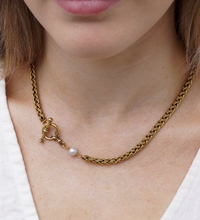 Load image into Gallery viewer, Katherine Necklace