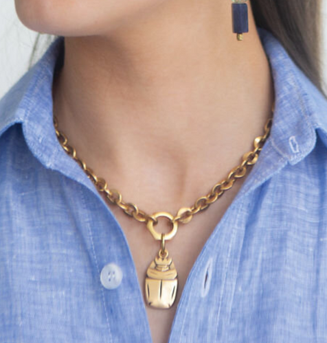 Lela Necklace