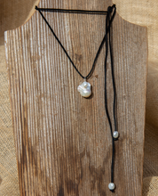 Load image into Gallery viewer, Bodega Bay Necklace