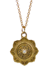 "Load image into Gallery viewer, Chakra Necklace ""Spiritual Alignment"""