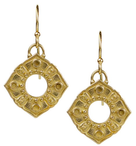 Anahata Earrings
