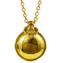 "Load image into Gallery viewer, Armor Necklace ""Guard Your Spirit"""