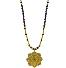 Load image into Gallery viewer, Astor Necklace - Blue Sapphire