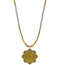 Load image into Gallery viewer, Astor Necklace - Garnet