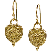 "Load image into Gallery viewer, Prana Earrings ""Expand Your Energy"""