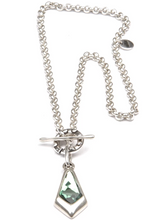 Load image into Gallery viewer, Cenzia Necklace - Emerald