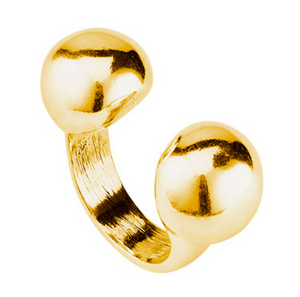 Zen Ring - Gold