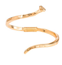 Load image into Gallery viewer, B12 Gold Bracelet