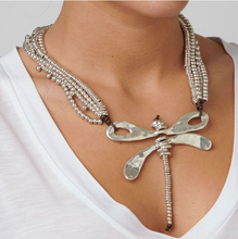 Load image into Gallery viewer, Dancing Til Dawn Necklace