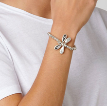 Load image into Gallery viewer, Little Dragonfly Bracelet