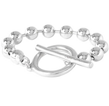 Load image into Gallery viewer, On / Off Bracelet - Silver