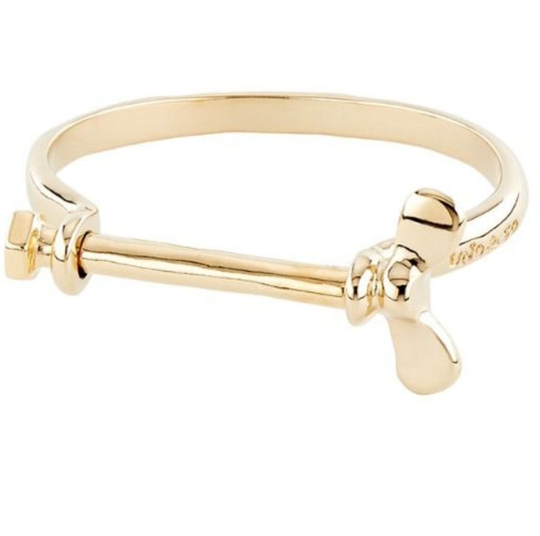Reward Bracelet - Gold
