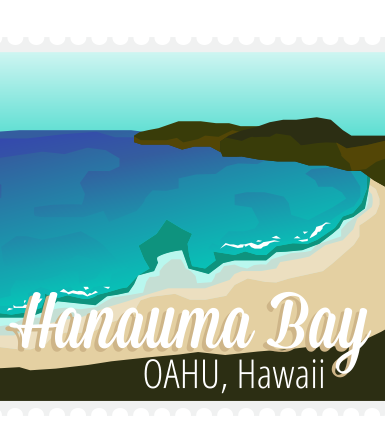 Hawaii's Places- Hanauma Bay