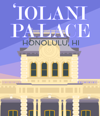 Hawaii's Places- 'Iolani Palace