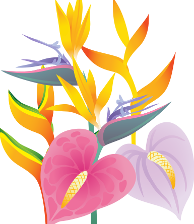 Floral Variety Pack 1- vector