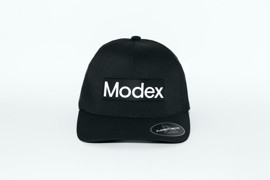 Modex x Flexfit Delta Hat