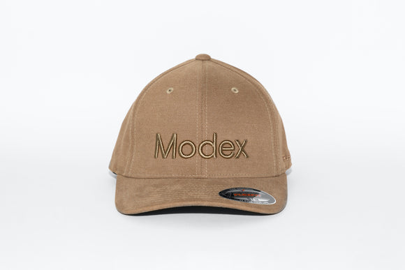 Modex x Flexfit - Worn by the world Hat
