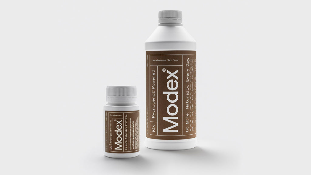 4 Week Program -  Modex Pycnogenol Supplement