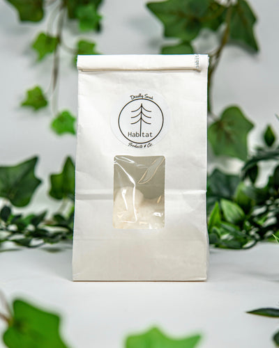 Dead Sea Bath Soak, Paper Bag
