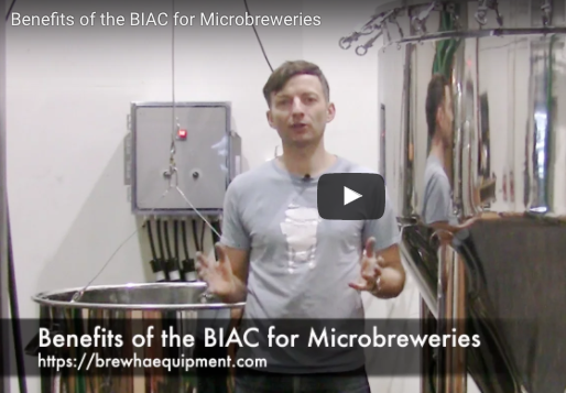 Benefits of the BIAC for Restaurants and Microbreweries