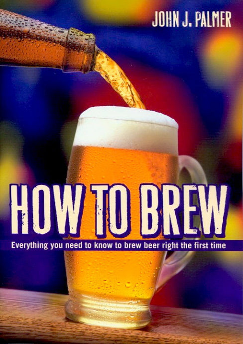 A good general resource for learning how to brew beer