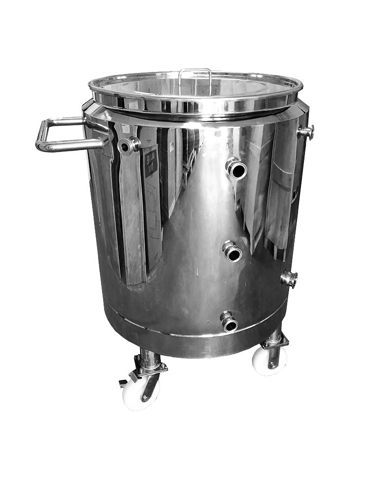 300L/80gal Hot/Cold Liquor Tank
