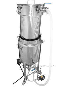 brewing equipment system