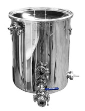 Load image into Gallery viewer, stainless hot liquor tank