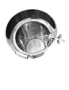 mash colander brewing equipment