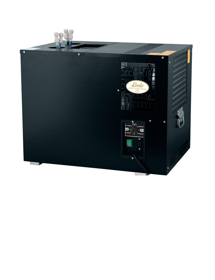 water chiller 3000BTU with cirulcation pump and beer coils
