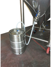 Load image into Gallery viewer, Fermenter-to-Keg Racking Hose