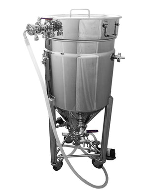complete beer brewing system 5 gallon 10 gallon 15 gallon