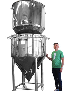 Build Your Own BIAC Brewing System