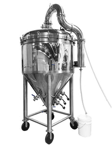 non mixing steam condenser