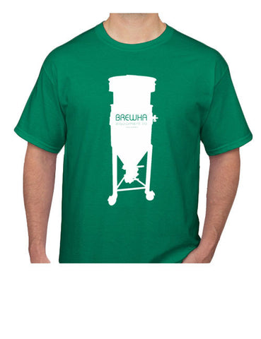 BREWHA T-shirt