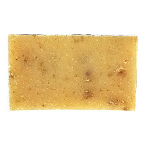 Peppermint + Tangerine Natural Bar Soap