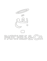 Patches  & Co بقع