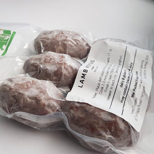 Lamb Kofta - 6 PACK 360grams