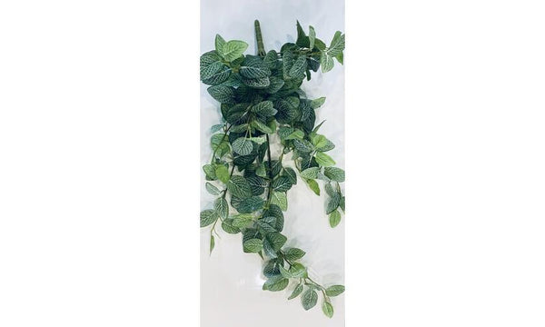 Peperoni Hanging Bush 63cm - real touch