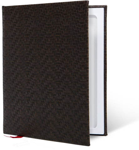 Havana Chocolate StacheBook for iPad Air/Air 2