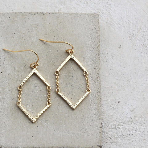 Lead The Way Earrings