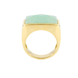 Geo Statement Ring