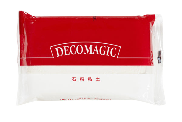 Sekifun - DECOMAGIC™ - DECO Clay Craft Academy Shop