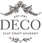 DECO Clay Craft Academy Shop